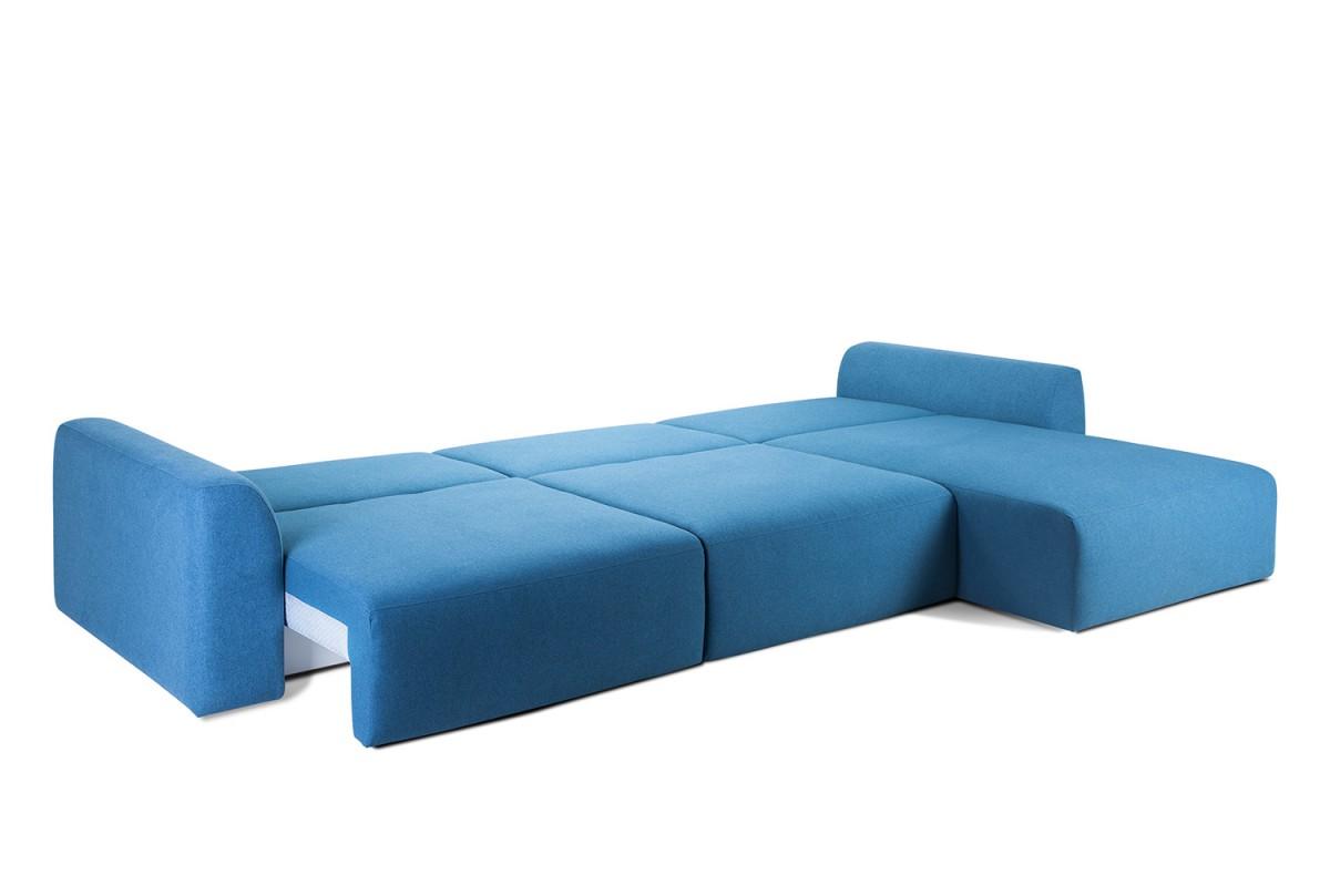 """Угловой диван кровать """"TRAMP"""""""