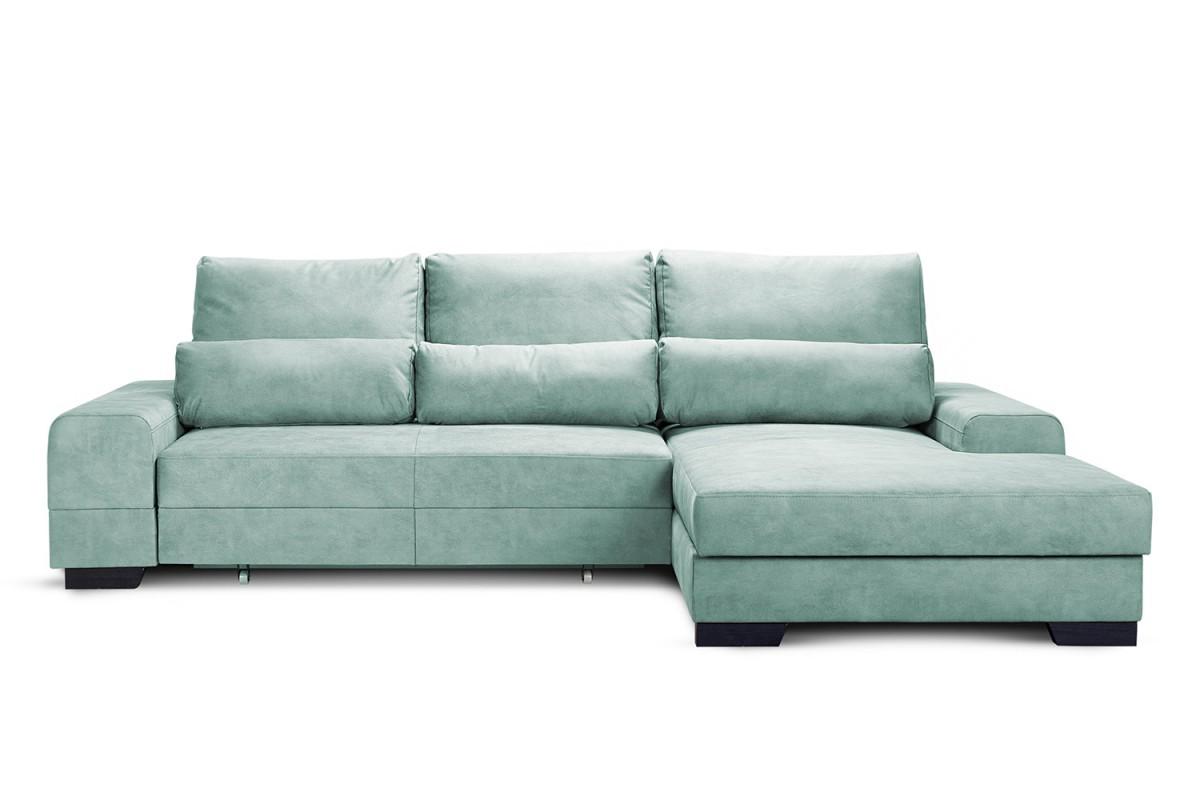 Угловой диван «Twist»