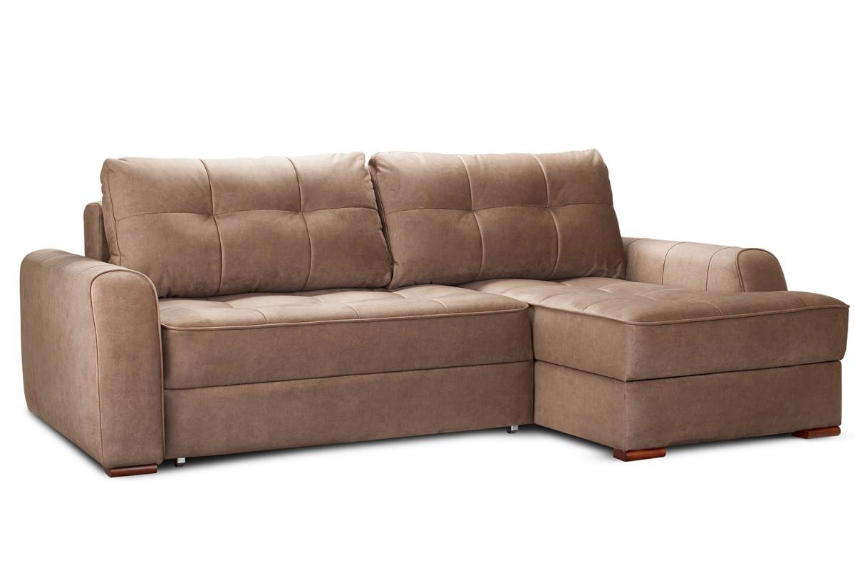 """Угловой диван кровать """"SOFT"""""""